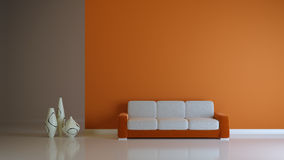 Interior composition Stock Photography