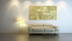 Free Interior Composition Stock Photo - 16984770