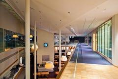 Interior con estilo Foto de archivo libre de regalías