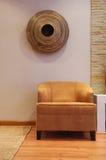 Interior con estilo Imagen de archivo libre de regalías