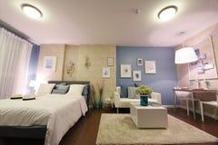 Interior of condominium room  Stock Image
