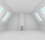 Interior confortável moderno Foto de Stock