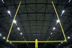 Interior of Cowboys practice facility Stock Photo
