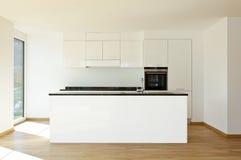 Interior, cozinha Foto de Stock Royalty Free