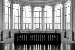 Interior da arquitetura Imagem de Stock