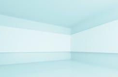 Interior da galeria Imagem de Stock Royalty Free