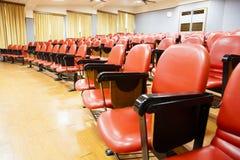 Interior da sala de conferências vazia Foto de Stock