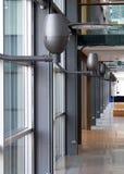 Interior de construção 17 Fotografia de Stock Royalty Free