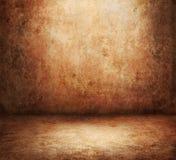 Interior de Grunge Imagem de Stock