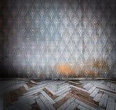 Interior de Grunge foto de stock royalty free