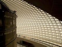 Interior de la ópera de Pekín Fotografía de archivo libre de regalías
