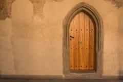 Interior de la abadía famosa de Emmaus en Praga Fotografía de archivo libre de regalías