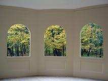 Interior de la casa Fotos de archivo