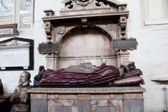 Interior de la iglesia de St Margaret, abadía de Westminster Imagenes de archivo