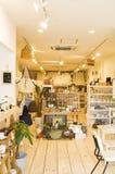interior de la tienda general Fotografía de archivo libre de regalías