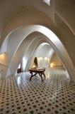 Interior de las casas Batlló Fotografía de archivo