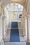 Interior de lujo Imágenes de archivo libres de regalías