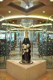 Interior de lujo Imagen de archivo libre de regalías