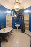 interior de um banheiro fotografia de stock royalty free