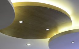 Interior Decoration Stock Image