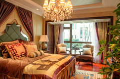 Interior decoration Royalty Free Stock Images