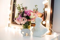 Interior decoration Royalty Free Stock Photo