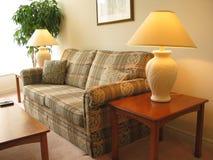Interior del apartamento Foto de archivo