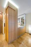 Interior del apartamento Imagen de archivo