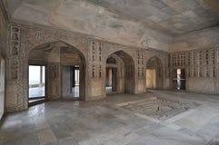 Interior del bebé Taj Foto de archivo