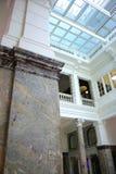 Interior del gobierno Imagen de archivo