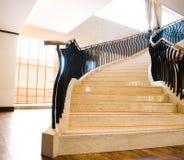 Interior del hotel Imagenes de archivo