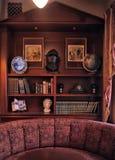 Interior del hotel de Valtionhotelli Imagen de archivo libre de regalías