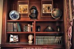 Interior del hotel de Valtionhotelli Imágenes de archivo libres de regalías