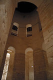 Interior del St. Donato   imagenes de archivo