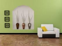 Interior design Stock Photos