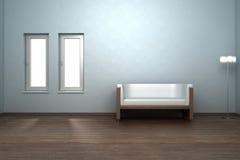 Interior design Royalty Free Stock Photo
