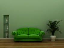 Interior design Immagini Stock Libere da Diritti