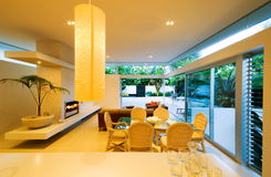 Interior design Royalty Free Stock Image