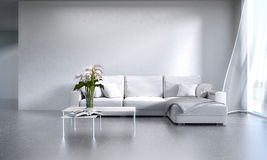 Interior design Immagini Stock