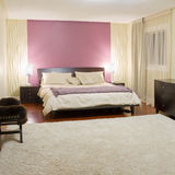 Interior design Royalty Free Stock Photos