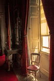 Interior design in a British palace Royalty Free Stock Photos