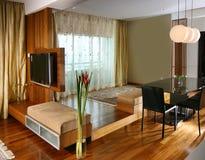 Interior design - dining Stock Image