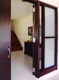 Interior design - foyer Stock Photo