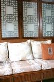 Interior design - living Royalty Free Stock Photos