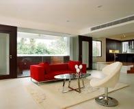 Free Interior Design - Living Stock Photography - 2400262