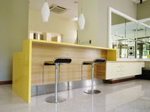 Interior design - living Stock Images