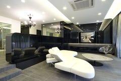 Interior Design - Living Area