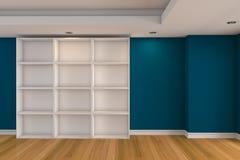 Interior design livingroom Royalty Free Stock Image