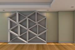 Interior design livingroom Royalty Free Stock Photography