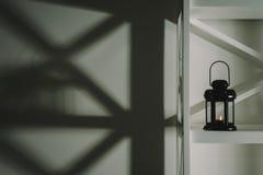 Interior design moderno ed accessori Fotografia Stock Libera da Diritti